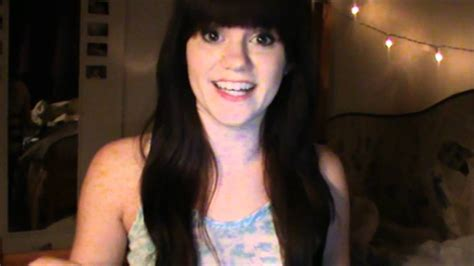 should i get bangs for my hair to hide wrinkles getting my hair cut front fringe bangs youtube