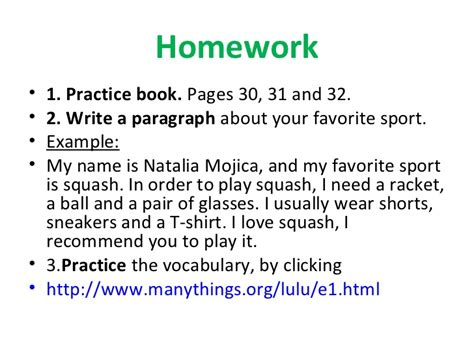 My Favourite Sport Essay by College Essays College Application Essays My Favorite