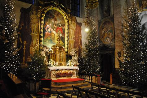 orbis catholicus secundus how to decorate your church for
