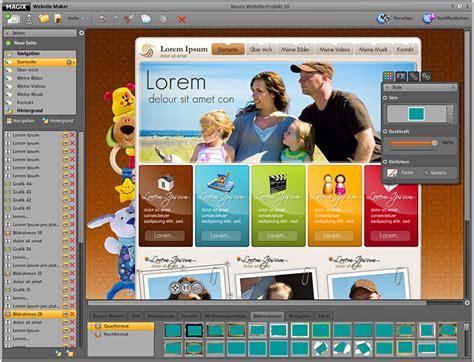 website maker website maker in detail gt advantages gt website maker