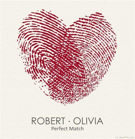 fingerprint heart tattoo 25 best ideas about fingerprint tattoos on
