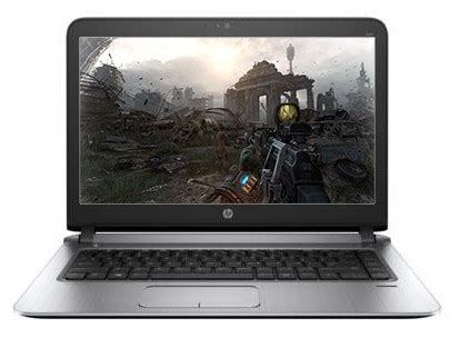 hp probook 470 g3 review – the screen size is just one of