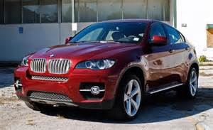 2008 Bmw X6 Car And Driver