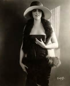 Noir and chick flicks happy birthday virginia rappe model and