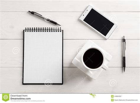 table top template office table top view stock image image of copy blank