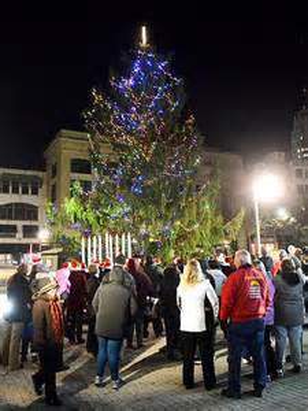 pennsylvania ugly christmas tree people com