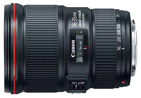 Lensa Zoom Canon Murah lensa lebar untuk pemandangan yang murah dari canon