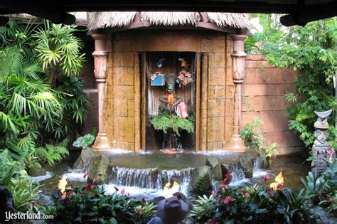 the enchanted tiki room new management yesterland enchanted tiki room new management