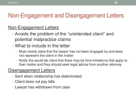Service Agreement Vs Engagement Letter Office Management For Paralegals