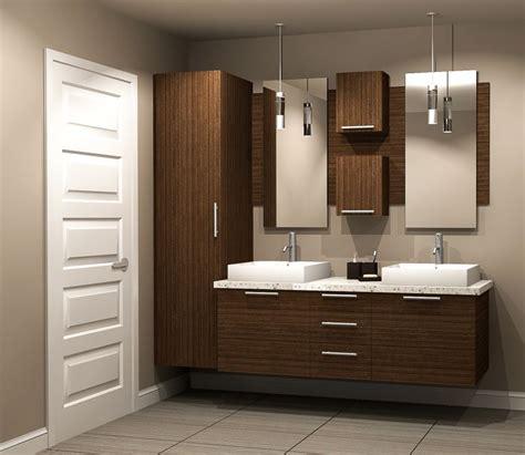 style badezimmer eitelkeiten 1000 ideen zu armoire salle de bain auf
