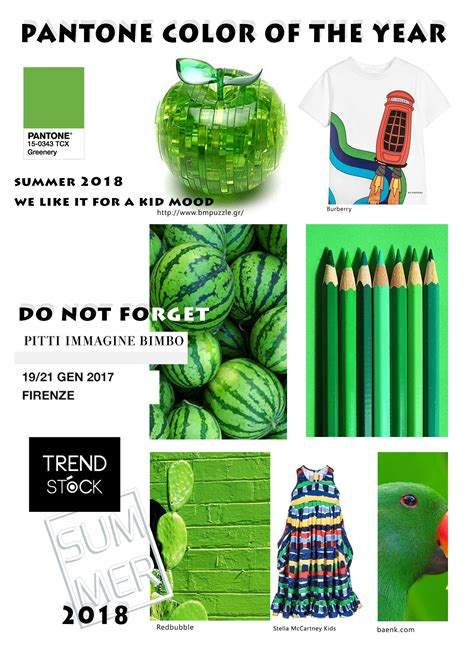 2018 pantone color of the year news trend stock kids trend forecasting
