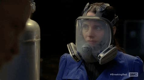 has bad gas breaking bad gas mask gif by vulture find on giphy
