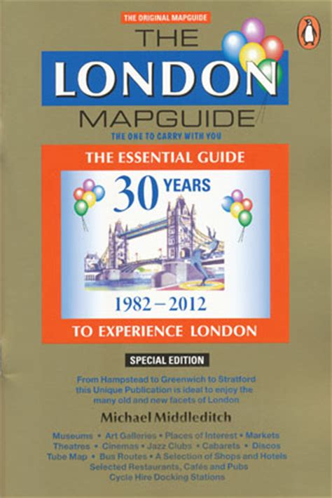 the london mapguide 8th 0241967368 london mapguide penguin maps books travel guides buy online
