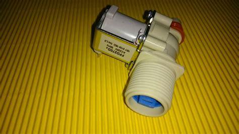 Water Supply Valve Mesin Cuci Samsung jual water inlet valve selenoid mesin cuci samsung kran otomatis aneka ragam