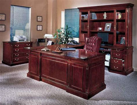 luxury home office decor can enhance your working