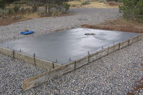 Floor Plans For Sloping Blocks by How To Build A Concrete Slab