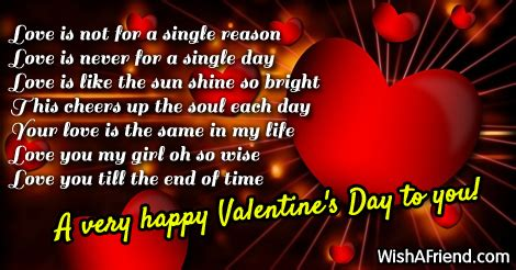 valentines day wishes for singles s day messages for