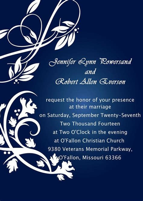 wedding invites for friends wedding invitation wordings to invite friends parte two