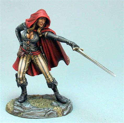 Painting Miniatures by Tmp Sword Releases 3 Dvd Miniature Painting Set