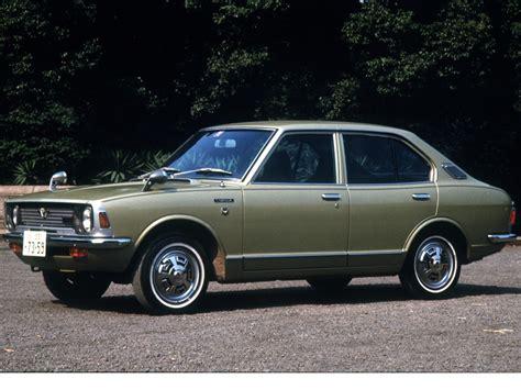 Gw 197 K 価格 カローラ 1970年モデル の製品画像