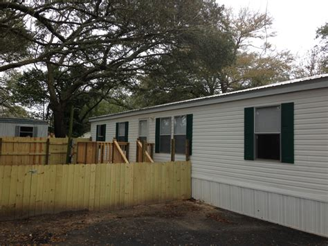 wide mobile home for rent or sale 908 carlos drive