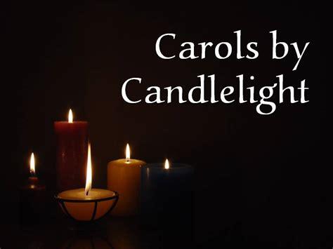 Christmas Ybc Yardley Baptist Church Carols Light