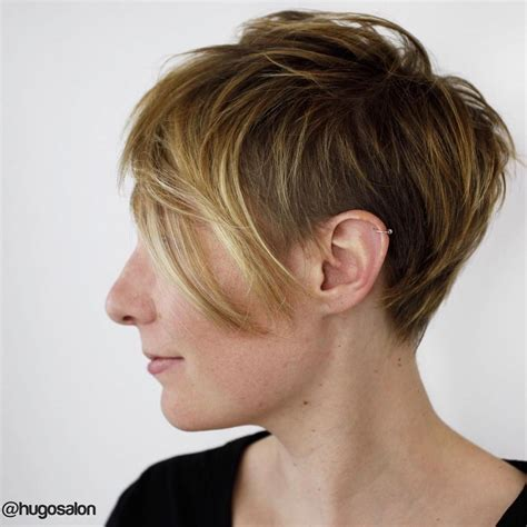 pictures of different haircuts and styles pictures of short shag haircuts 30 with pictures of short