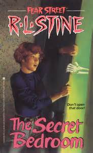 the secret bedroom fear ebook by r l stine