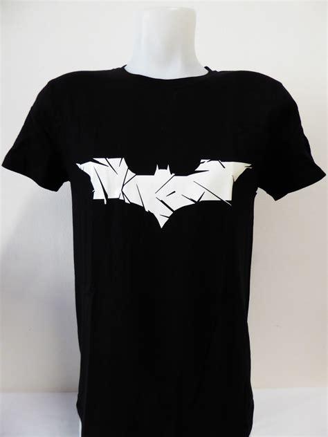batman pattern t shirt fluorescent t shirt batman cool mania