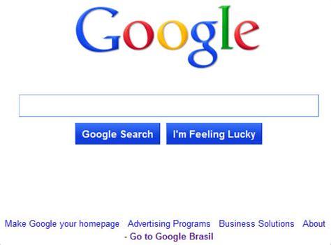imagenes google cumpleaños google 187 nova interface de buscas do google ative agora