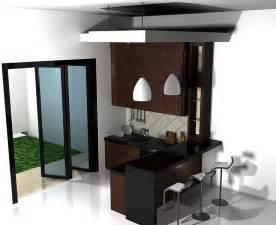 kitchen set minimalis sederhana  minimalis desain