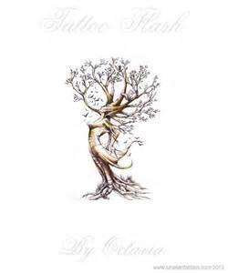 Tattoo Idea For Child Custom Tree Tattoo One Off Tattoo Design Your Idea I Create Family Tree Tattoo Tattoo