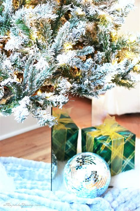 23 diy christmas tree stands and bases to build for your