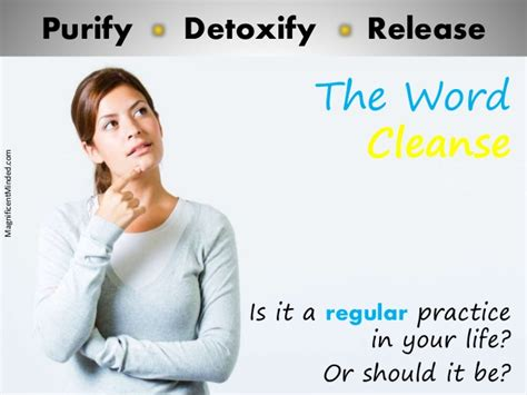 When Will Detox Be Released by Cleanse Purify Detoxify Release