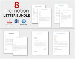Template Promotion Letter by 22 Promotion Letter Templates Free Sles Exles