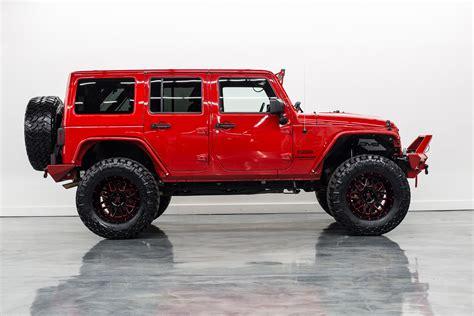 Wrangler Jeep Kaos Fullprint Premium 2014 jeep wrangler unlimited sport 4wd ultimate rides