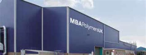 Mba Polymers Uk Worksop by Locations Mba Polymers