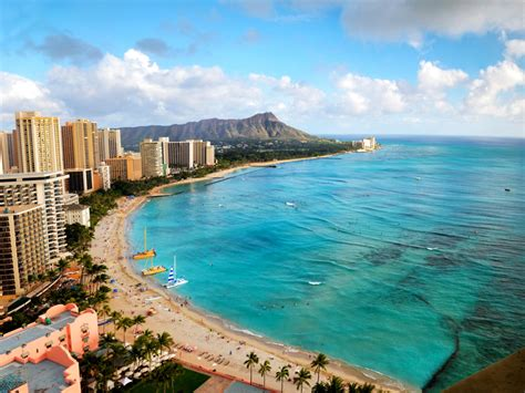 Swimming on the Edge: Sheraton Waikiki Hotel ? Claire from Vancouver   Travel Tips, Best
