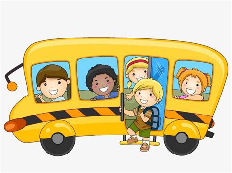 imagenes furgon escolar การ ต นรถโรงเร ยน รถ รถบ ส รถโรงเร ยน ภาพ png สำหร บการ
