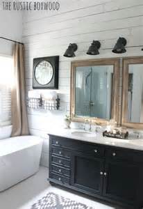 modern bathroom style best 25 modern farmhouse bathroom ideas on