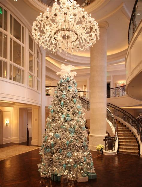 tiffany christmas tree 490 best a tiffany blue christmas images on pinterest