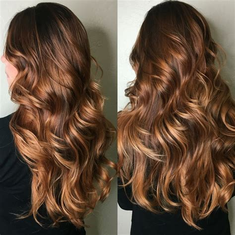 light caramel brown hair color best 25 caramel balayage ideas on caramel