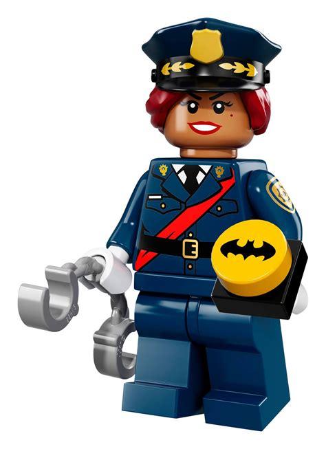 The Lego Batman Collectible Minifigures Barbara Gordon Newzip lego batman series minifigures mightymega