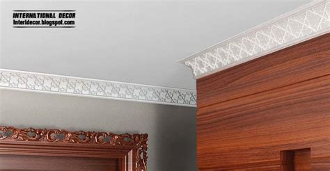 How To Install Ceiling Cornice plaster cornice top ceiling cornice and coving of plaster and gypsum