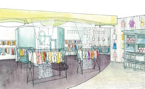 sketchbook shop 1000 images about retail store design marker concepts on