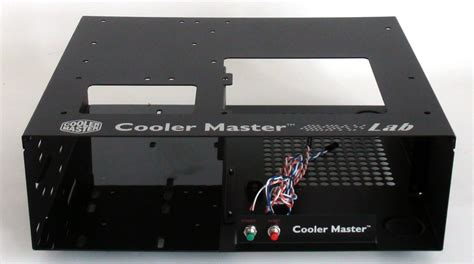 cooler master test bench coolermaster lab test bench v1 0 review eteknix