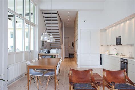 appartement einrichtungsideen appartement einrichten skandinavischer stil