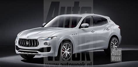 levante maserati 2017 breaking 2017 maserati levante suv leaks early