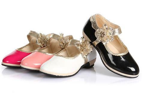High Heels Mayday 2015 autumn european children princess shoes children