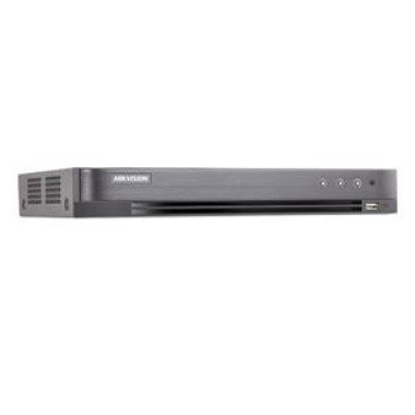 Promo Dvr Hikvision Ds 7208 K2 Turbo Hd 1080p 8ch Support 3mp Ori buy hikvision 4k h265 turbo hd dvr ds 7204 7208hthi k2